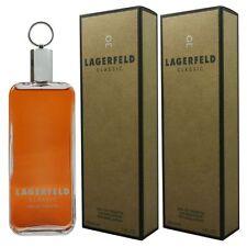 Karl Lagerfeld Classic 150 ml Herren Eau de Toilette