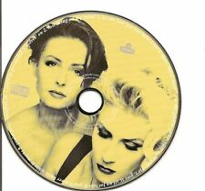 BANANARAMA Please Yourself 1992 GERMANY CD ALB PICTURE DISC