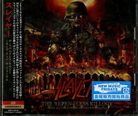 SLAYER-REPENTLESS KILLOGY: LIVE AT THE FORUM-JAPAN 2 CD G88