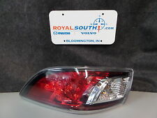 Genuine Mazda 3 Passenfer Side Rear Tail Light OE OEM BBM4-51-150F