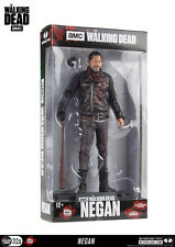 "McFARLANE THE WALKING DEAD TV SERIES BLOODY NEGAN 7"" EXCLUSIVE ACTION FIGURE"