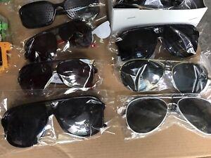50 Sonnenbrillen A-Ware je 0,94€ Restposten Sonderposten 👌,