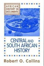 African History in Documents: Eastern African History - (1) - New