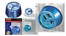 COOLING PACK System for ProSelect DELUXE or STANDARD FAN Pet Cat DOG Crate Cage