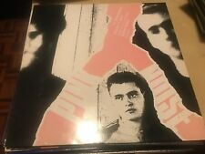 "PINK NOISE - EVERYTHING 12"" MAXI UK REASONABLE 88 - INDIE ROCK POST PUNK"