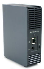 WD My Book Live 3TB Personal Cloud Storage NAS