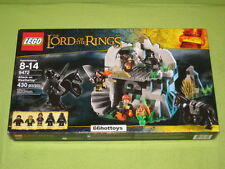 LEGO Lord of the Rings 9472 Attack on Weathertop NEW