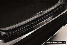 Lexus LS460 LS600HL (2013-2015) OEM Genuine REAR BUMPER APPLIQUE PT747-50130