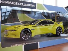 Original BMW Hommage Miniatur 3.0 CSL 1:18 Modellauto 80432413753