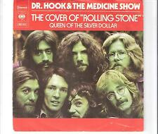 """DR. HOOK & THE MEDICINE SHOW -The cover of """"Rollong Stone"""""""