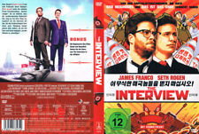 THE INTERVIEW --- Seth Rogen --- James Franco --- Die Skandal-Komödie ---