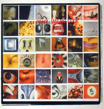 PEARL JAM NO CODE LP ALBUM FRONT COVER POSTER PAGE