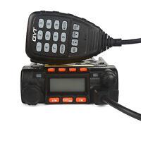 QYT KT-8900 Mobile Radio Transceiver VHF/UHF Mini  Dual Band Car Radio
