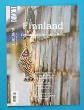 DUMONT Finnland  NR.212   2019  ungelesen 1A absolut TOP