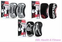 ROCKTAPE 7mm ASSASSINS Knee Sleeves Weightlifting KneeCaps Support Caps