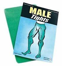 Mens Green Tights