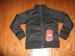 The North Face  Fleece  Winter Jacket Boys Size XS(6) NWT