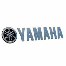 Boat decals ebay for Yamaha boat decals graphics