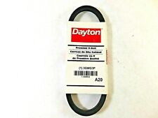 """NEW V-Belt For Universal Products  A22K DIA 1//2/"""" X 24/"""""""