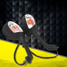 Rear View Mirrors Turn Signal light for Suzuki GSXR600-750 GSX-R1000 K5 K6 K7 K8