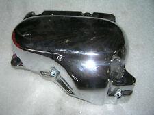 YAMAHA XVS 650 Dragstar Motordeckel  enginecover