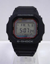OFFICIAL Casio G-SHOCK Multiband 6 GW-M5610-1JF / AIRMAIL with TRACKING