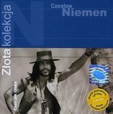 Czeslaw Niemen - Zlota Kolekcja [New CD]