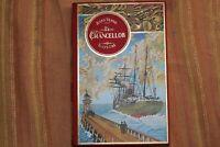 """Livre Jules Verne """"Le Chancellor"""" Ed. Michel de l'Ormeraie 1975 Hetzel"""