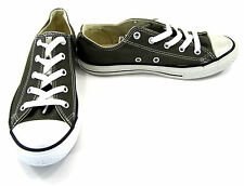Converse Shoes Chuck Taylor Ox All Star Dark Green Sneakers Womens 5 EUR 35