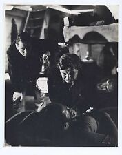 Vintage 1941 THE SEA WOLF 7.5x9.5 EDWARD G ROBINSON Alexander Knox MAC JULIAN