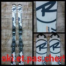 ski enfant/junior ROSSIGNOL RADICAL PRO 2ieme choix taille:130/140/145CM
