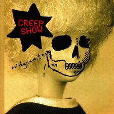 Creep Show - Mr. Dynamite (NEW CD)