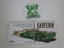 Calexico/The Black Light (City Slang SLANG 9550039) CD Album