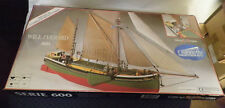 Billing Boats WILL EVERARD 601 1:67 scale Series 600 1982