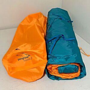 Peregrine Equipment RADAMA HUB 3 person Camping Tent  (NEW)