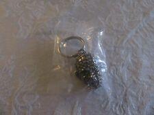 Supreme SS18 Hellraiser Pinhead Key Chain Keyring Silver Box