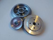 NissanPower Aluminium Pulley set for SR16VE/SR20VE SR20 Neo VVL
