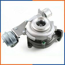 Turbocompresor para SUZUKI GRAND VITARA 1.9 DDiS 130 cv 761618-0001, 761618-10