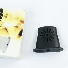 Humidifier for Ukulele, Black ,Moisture Reservoir ,Black