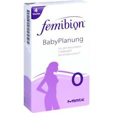 Femibion babyplanung 0 Tablets 28 St pzn11515061