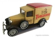 Matchbox Ford Model A TOBLERONE 1981 voiture miniature D'occasion