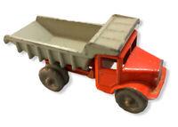 MATCHBOX LESNEY No.6a Quarry Truck vtg diecast Nr Mint (12
