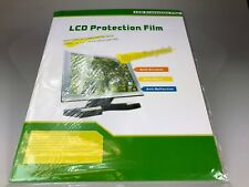 """⭐ Brand new  15"""" LCD Protection Film"""