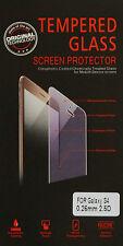 Samsung Galaxy S4 Panzer Schutz Glas Folie 9H Premium Verbundglas