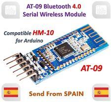 AT-09 Bluetooth 4.0 UART Transceiver Module CC2541 compatible HM-10 for Arduino