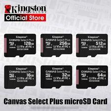 Kingston High Speed 16GB 32GB 64GB 128GB TF / Micro SD card class10 U1