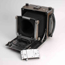 Linhof Technika Upgrade Kit Wide Angle Track & Strut f/ IV V