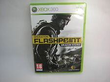XBOX 360 Operation Flashpoint : Dragon Rising
