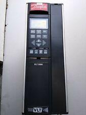 DANFOSS VLT5000 12.2Kva