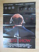 Filmplakat - Quiz Show (John Turturro)